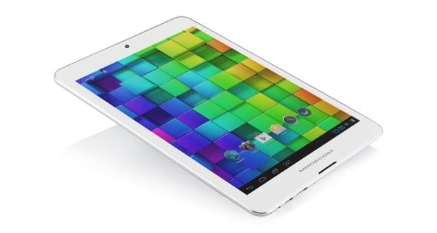 """Tabletowo.pl Modecom FreeTab 1001: 7,85"""", Allwinner A31S i Android 4.2 za 630 złotych Nowości"""