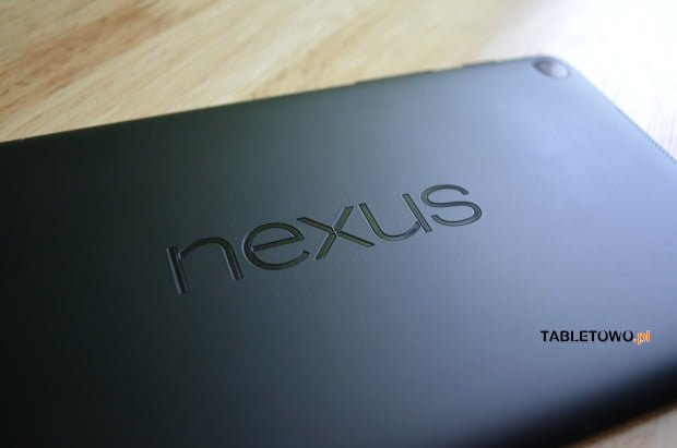 Nexus 7 2013 LTE otrzymał aktualizację do Androida 4.3.1