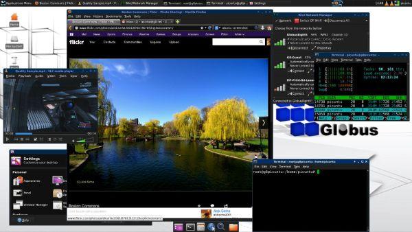 Tabletowo.pl PicUntu 4.4.3 - Linux na tabletach z procesorem RK3188 Aktualizacje Ciekawostki