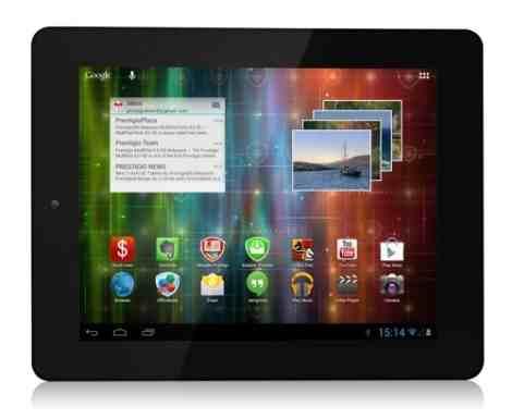 Tabletowo.pl Prestigio MultiPad 4 Ultra Quad 8.0 z 3G, GPS i czterema rdzeniami za 899 złotych Nowości