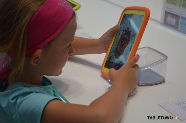 Tabletowo.pl Samsung Galaxy Tab 3 Kids od listopada w sprzedaży w Stanach Nowości Samsung