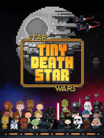 Tabletowo.pl Star Wars Tiny Death Star debiutuje w Google Play Aplikacje