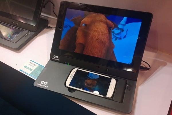 Tabletowo.pl Skywood PhonePad: Asus PadFone w gorszym opakowaniu (wideo) Chińskie