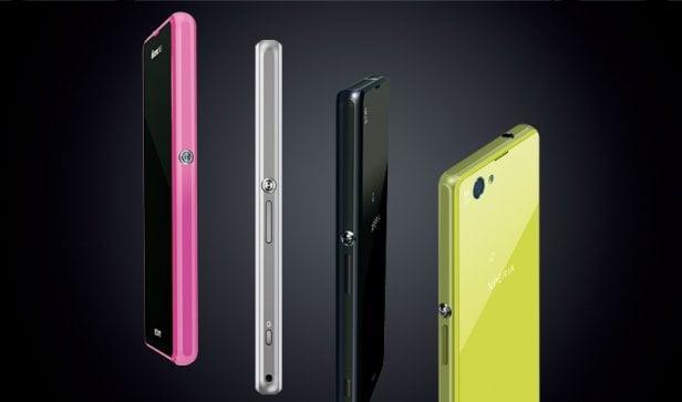 Tabletowo.pl Sony przygotowuje 6-calowy tabletofon z 8-rdzeniowym procesorem MediaTek Plotki / Przecieki Sony