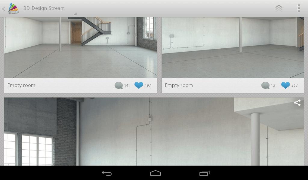 Tabletowo.pl Homestyler Interior Design - urządź sobie mieszkanie Aplikacje