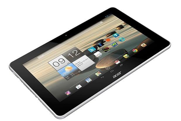 Acer Iconia A3 z 3G i 32GB pamięci za 1099 złotych