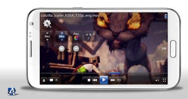 Odtwarzacz ALLPlayer na Androida póki co z krytycznymi ocenami