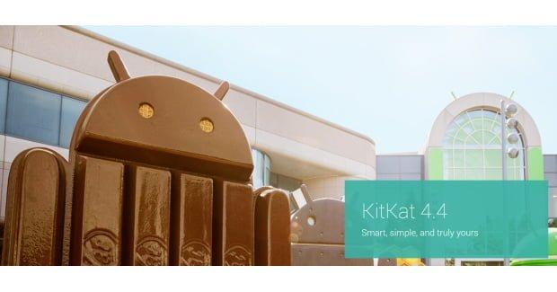 Android 4.4 KitKat dla tabletów Nexus 7 (2012 i 2013) i Nexus 10 już jest