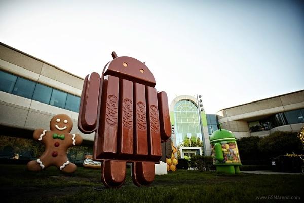 Android 4.4 KitKat dla Sony Xperia Tablet Z już wkrótce
