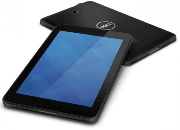 Dell Venue 7 w grudniu w Polsce za 599 złotych