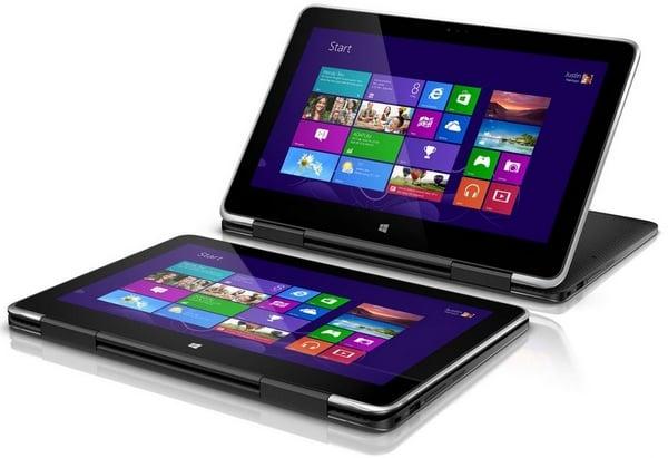 Tabletowo.pl Dell XPS 11 trafia do sklepów Nowości