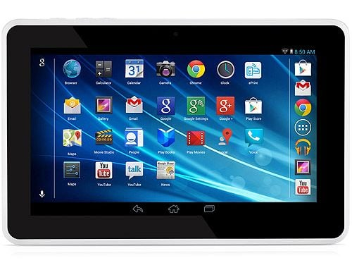 Tabletowo.pl Tablet HP Mesquite za 89 dolarów w Czarny Piątek Nowości