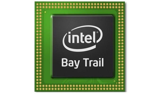 Tabletowo.pl Intel przygotowuje 64-bitowe układy Bay Trail dla tabletów z Windowsem Nowości