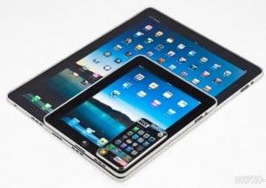 Tabletowo.pl iPad Maxi w drugiej połowie 2014 roku? Apple Nowości Plotki / Przecieki