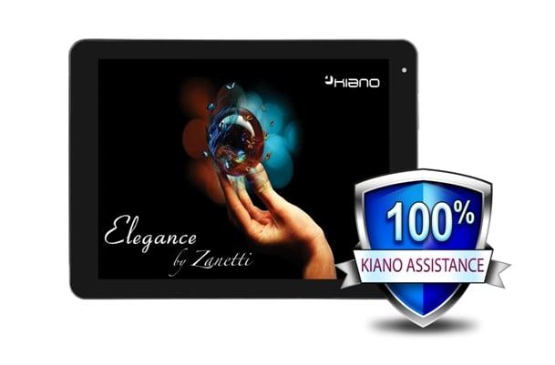 Kiano Elegance by Zanetti 9,7 z 3G za 799 złotych