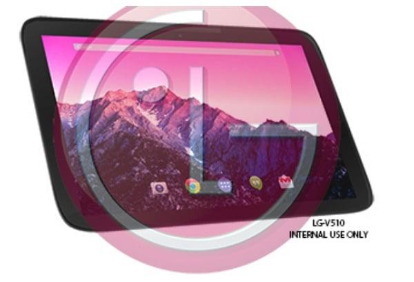 Tabletowo.pl Zdjęcia nowego Nexusa 10 od LG? LG Plotki / Przecieki