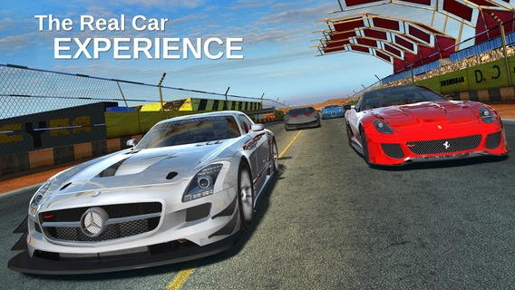 Tabletowo.pl GT Racing 2 debiutuje w App Store i Google Play Aplikacje