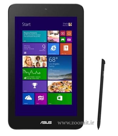 Tabletowo.pl Asus VivoTab Note 8 z czterordzeniowym Atomem Z3740 i Windowsem 8.1 już na CES 2014 (AKTUALIZACJA) Asus Nowości Plotki / Przecieki