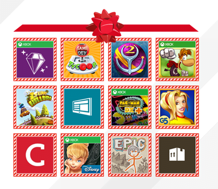 Tabletowo.pl Ostatni dzień promocji 12 gier i aplikacji w Windows Store (50-75% taniej) Aplikacje Microsoft Nowości