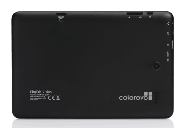 """Colorovo CityTab Vision 7,85"""""""