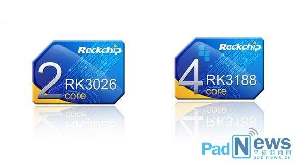 Tabletowo.pl Android 4.4 KitKat w drodze na Rockchipa 3188 i 3026 Aktualizacje Nowości