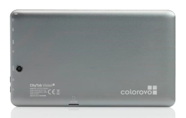 """Colorovo CityTab Vision 7"""" 2.1"""
