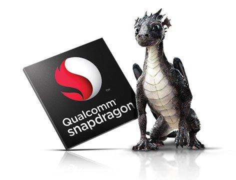 Tani, szybki i z LTE: Qualcomm Snapdragon 410