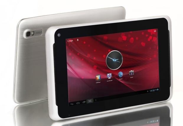 Tabletowo.pl Ferguson Regent 7 z Qualcomm Snapdragon 200, GPS i 3G (Aero2) Nowości