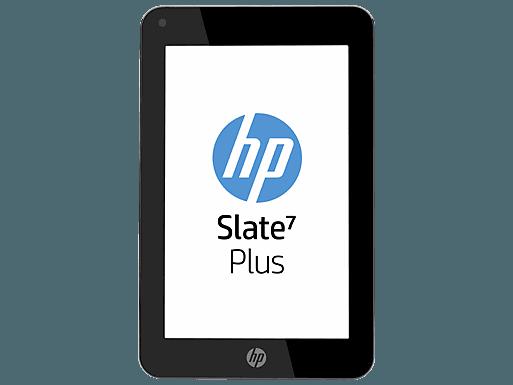Nowości HP: Slate7 Plus, Slate 7 Extreme, Slate 8 Pro i Slate 10 HD