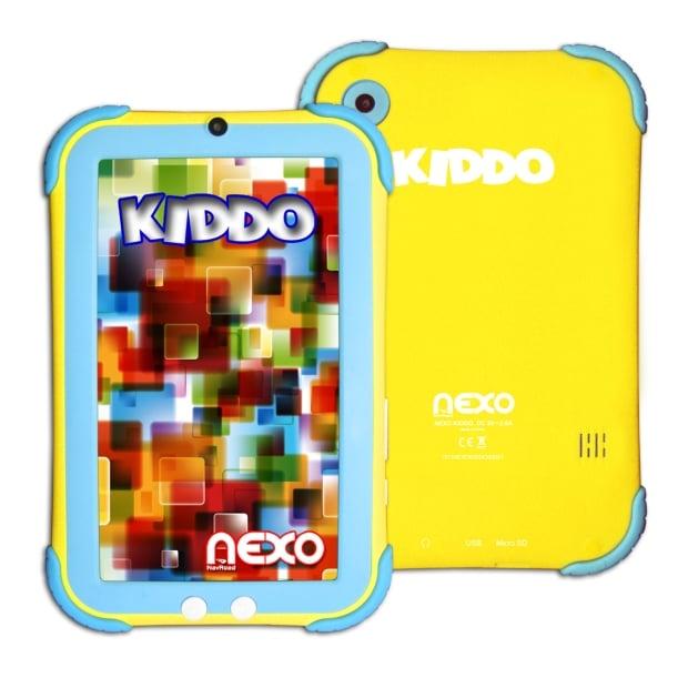 Tabletowo.pl Nowości Navroad: portal z aplikacjami edukacyjnymi i tablet dla dzieci NavRoad Nexo Kiddo za 333 złotych Nowości