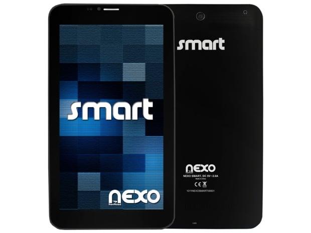 Tabletowo.pl NavRoad Nexo Smart z 3G, GPS, Bluetooth i możliwością wykonywania połączeń za 449 złotych Nowości