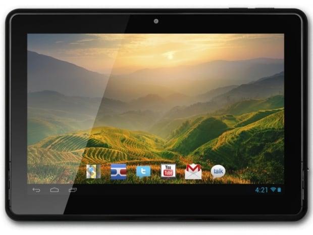 Tabletowo.pl Promocja: tablet Plug 10.1 za 599 złotych Nowości Promocje