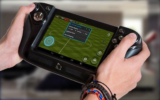 Tabletowo.pl Gamingowy tablet Wikipad otrzyma pierwszą poważną aktualizację Aktualizacje Aplikacje Nowości
