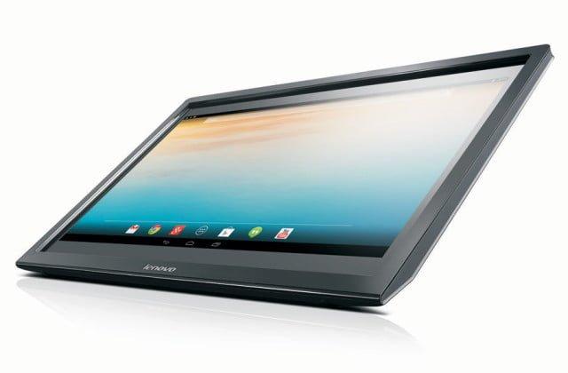 Tabletowo.pl Lenovo N308 - tabletop z systemem Android  Ciekawostki Nowości