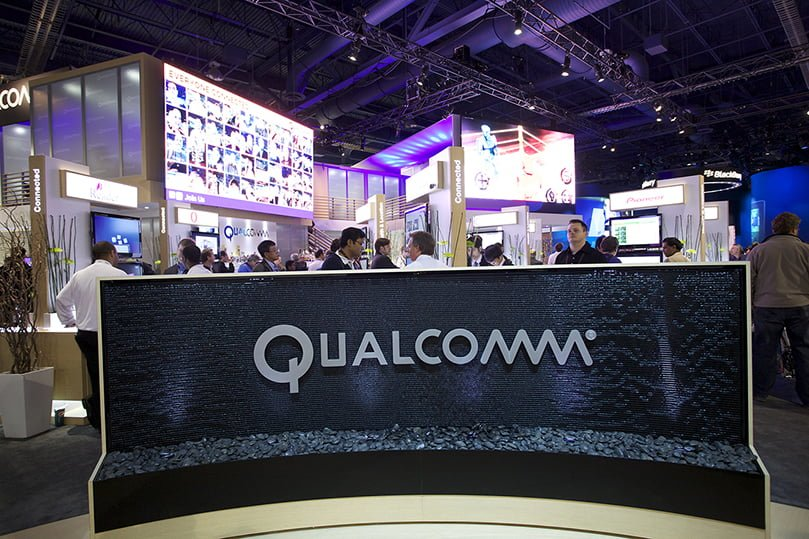 Qualcomm do wpisu