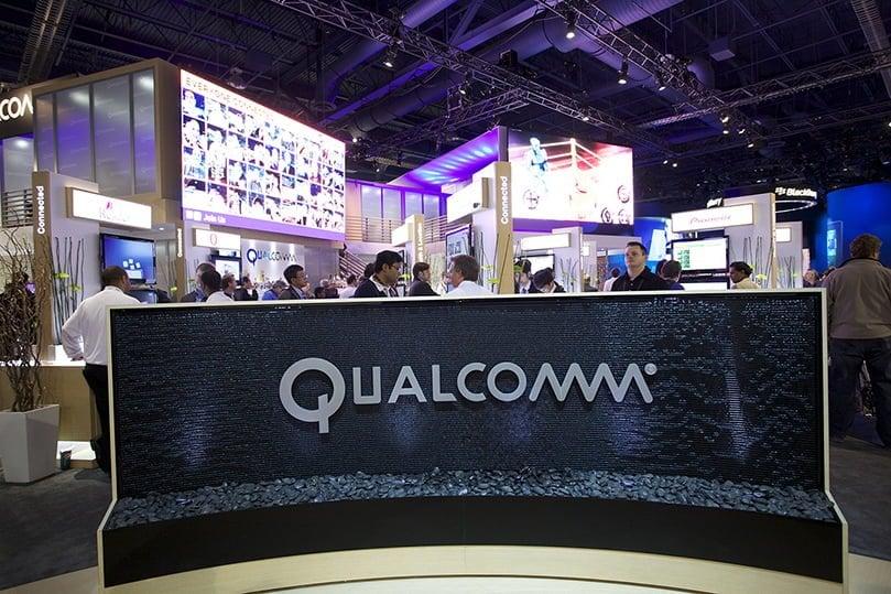 Tabletowo.pl Lider układów mobilnych, Qualcomm, przejmuje 2400 patentów od Hewlett Packard Ciekawostki Nowości