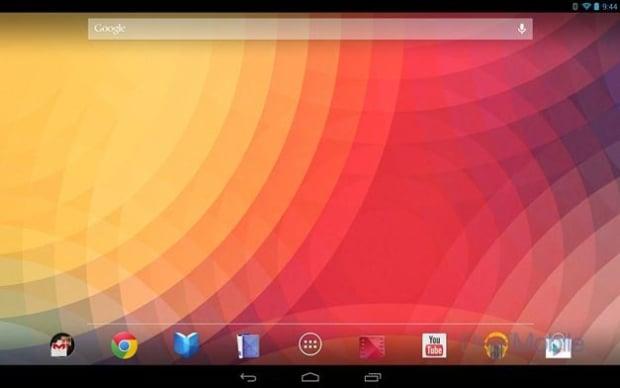 Tabletowo.pl Quo Vadis Androidzie, czyli krótka rozprawa o tym, jak Google marnuje potencjał dużego ekranu w tabletach Felietony