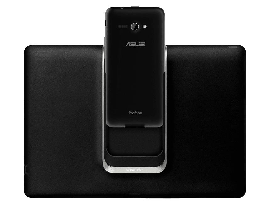 "Tabletowo.pl Asus Padfone E z Dual SIM, ekranem 4,7"", Snapdragonem 400 i aparatem 13 Mpix Asus Nowości"