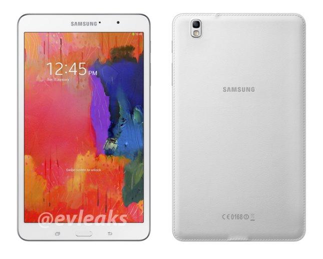 Galaxy Note Pro 12.2, Tab Pro 8.4, Tab Pro 10.1 i Tab Pro 12.2