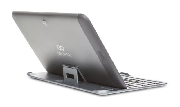 """Tabletowo.pl Goclever Orion 102 z Rockchip RK3188, ekranem 10,1"""" i klawiaturą Bluetooth za 689 zł Nowości"""