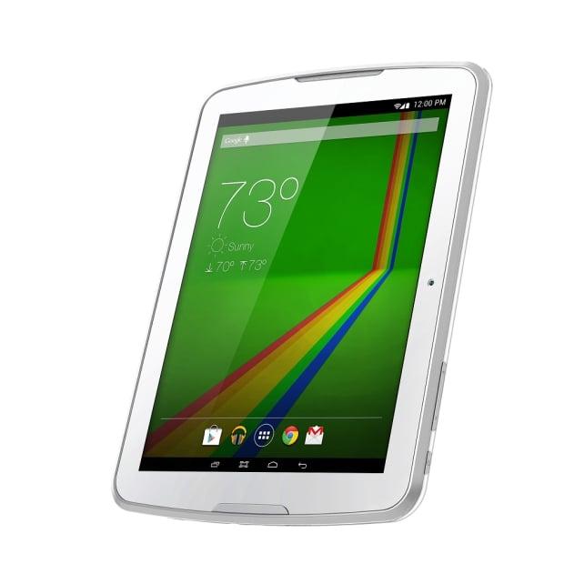 Polaroid na CES 2014 powiększy ofertę tabletów o serię Q - z czterema rdzeniami i Androidem 4.4 KitKat