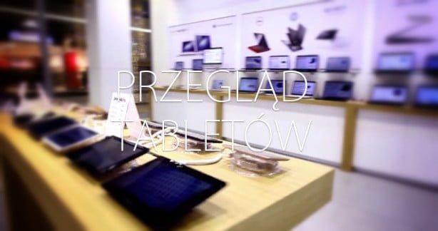 Tabletowo.pl Nasz wideoprzegląd wybranych 10,1-calowych tabletów do 1500 złotych Nowości Porównania Recenzje Tablety