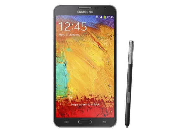 Tabletowo.pl Samsung Galaxy Note 3 Neo oficjalnie z 5,5-calowym ekranem Nowości Samsung