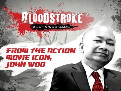 Tabletowo.pl Bloodstroke od Johna Woo trafia do App Store Aplikacje Nowości