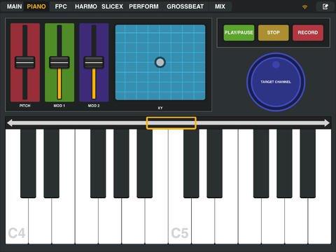 Tabletowo.pl IL Remote - Tablet jako kontroler programu FL Studio Aplikacje Nowości
