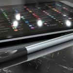 Tabletowo.pl Koncept: HTC Babel - tablet z dwoma systemami. Wygląda jak HTC One HTC Koncepcje Nowości
