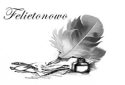 Felietonowo