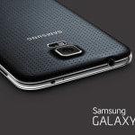 Samsung Galaxy S5 oficjalnie z czytnikiem linii papilarnych, miernikiem tętna i odpornością IP67 39