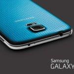 Samsung Galaxy S5 oficjalnie z czytnikiem linii papilarnych, miernikiem tętna i odpornością IP67 22