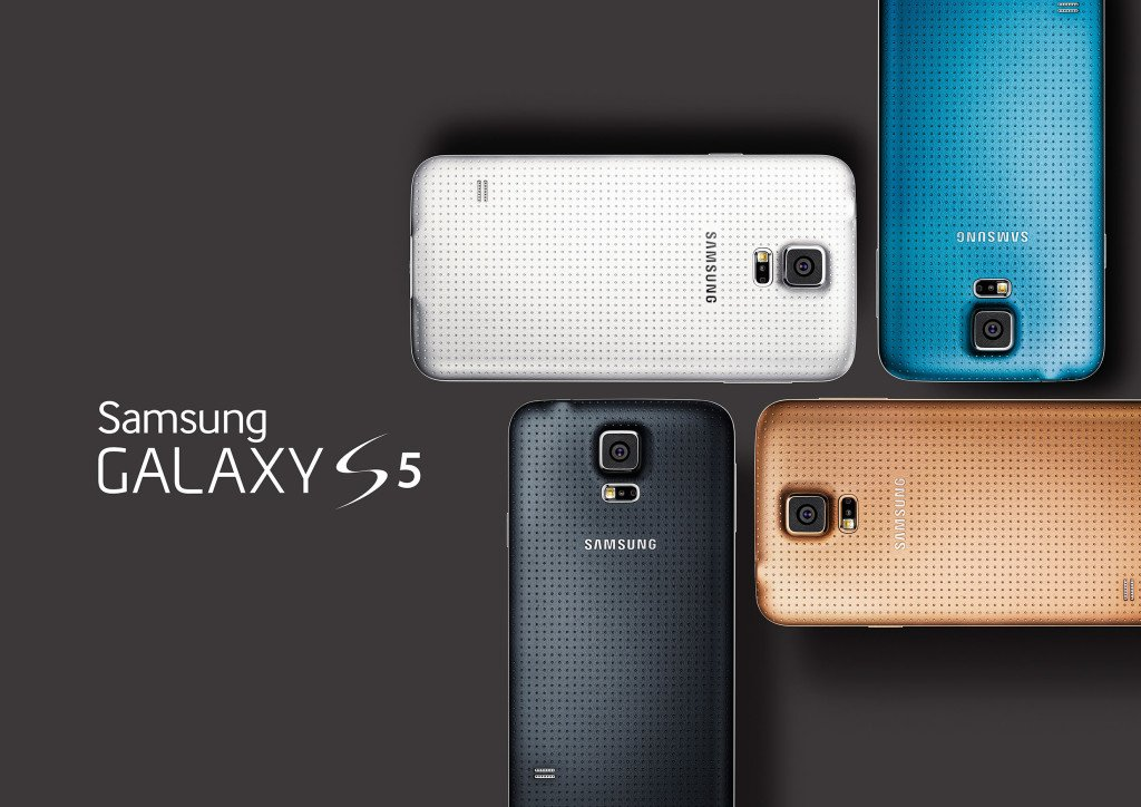 Glam-Galaxy-S5-Group